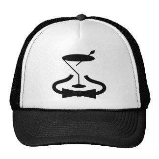 gorra de la pajarita del margarita