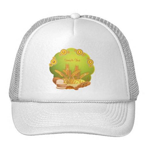 Gorra de la panadería