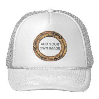 Gorra de la porta 1