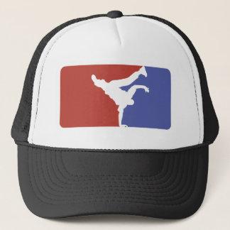 Gorra de la primera división de BBOY