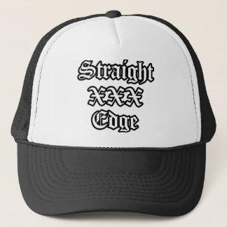 Gorra de la regla