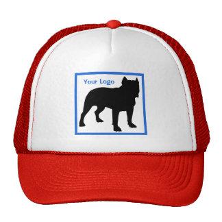 Gorra de la ROPA - modificado para requisitos
