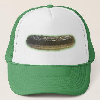 Gorra de la salmuera