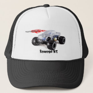 Gorra de la TA del alboroto