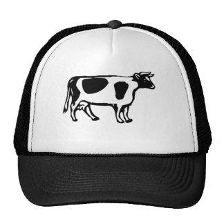 Gorra de la vaca