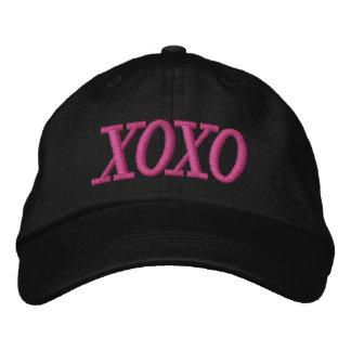 Gorra de las señoras de XOXO