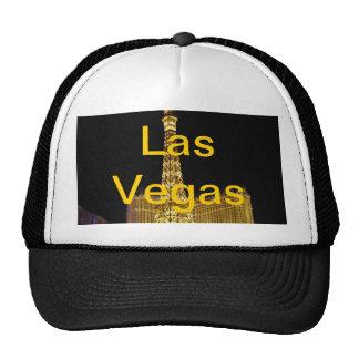 Gorra de Las Vegas