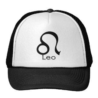 Gorra de Leo