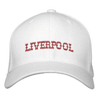 Gorra de Liverpool