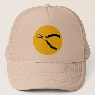 Gorra de los alicates