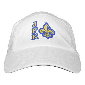 Gorra de los alumnos de los pumas de Kennedy