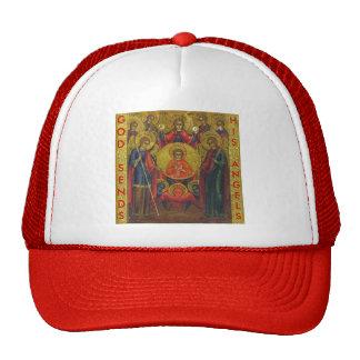 Gorra de los arcángeles