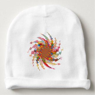 Gorra de los bebés de la estrella del molinillo de gorrito para bebe