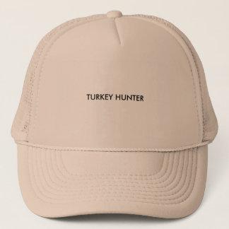Gorra de los camioneros