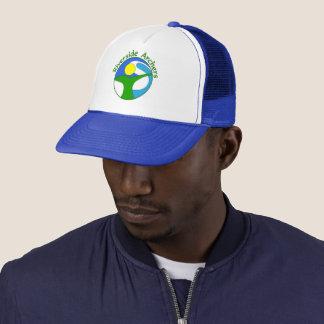 Gorra de los camioneros de los Archers de la