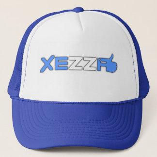 Gorra de los camioneros de Xezza