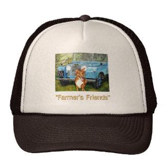 """""""Gorra de los camioneros del amigo del granjero """""""