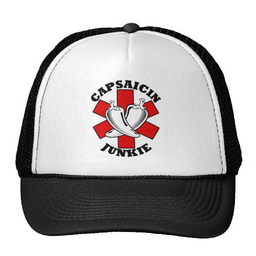 Gorra de los camioneros del drogadicto $18,95 de l