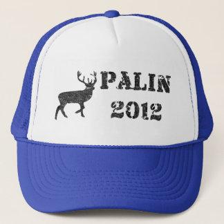 Gorra de los ciervos de Sarah Palin 2012