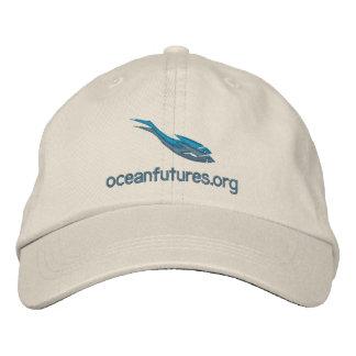 Gorra de los futuros del océano