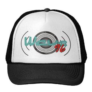 Gorra de los granjeros de la onda 96