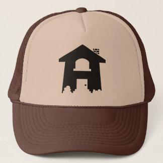 Gorra de los juegos del Homebody
