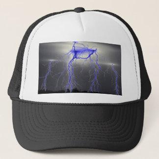 gorra de los lightningbolts
