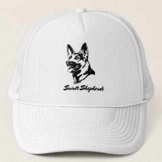 Gorra de los pastores