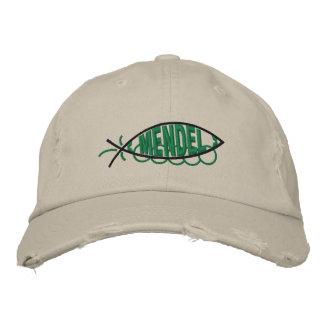 Gorra de los pescados de Mendel Peapod