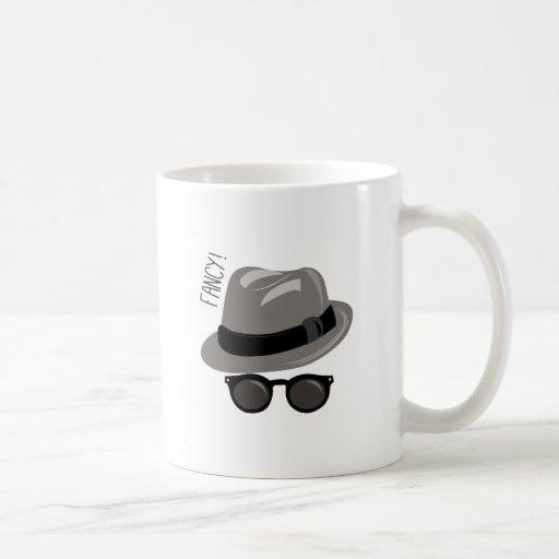 Gorra de lujo tazas