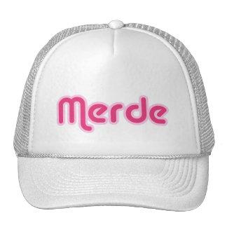 Gorra de Merde