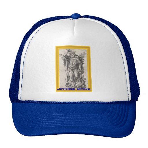 Gorra de Michael del arcángel
