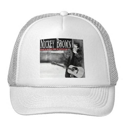 Gorra de Mickey Brown