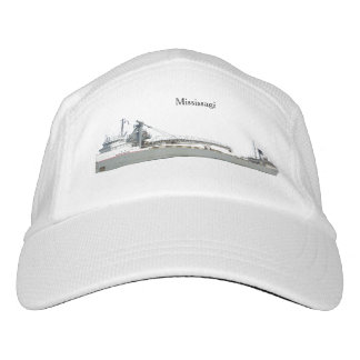 Gorra de Mississagi