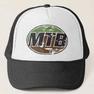 Gorra de MTB