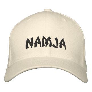 Gorra de Namja Gorra De Beisbol