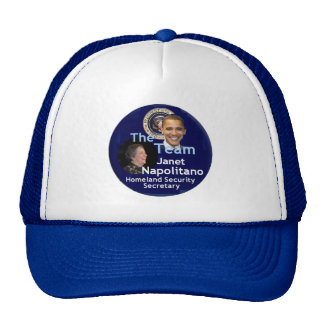 Gorra de Napolitano del equipo