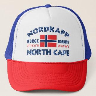 Gorra de NORDKAPP Noruega