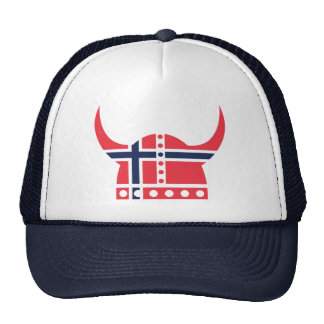 Gorra de Noruega Viking