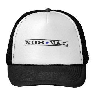 Gorra de NorVal