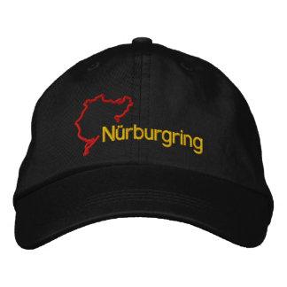 Gorra de Nürburgring Gorras De Béisbol Bordadas