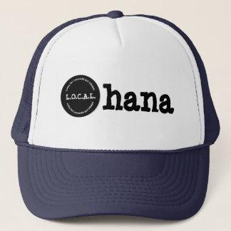 Gorra de Ohana L.O.C.A.L.Trucker