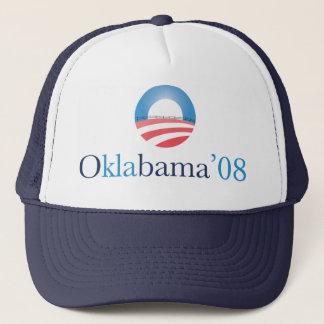 Gorra de Oklabama