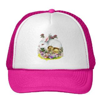 Gorra de Pascua 08