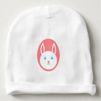 Gorra de Pascua del bebé del conejo de conejito Gorrito Para Bebe
