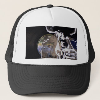 Gorra de Phil Lynott
