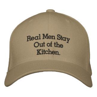Gorra de Pickleball de los hombres