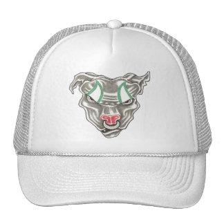 Gorra de Pitbull