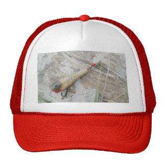 Gorra de Plunker del cacho de la cala de la serie