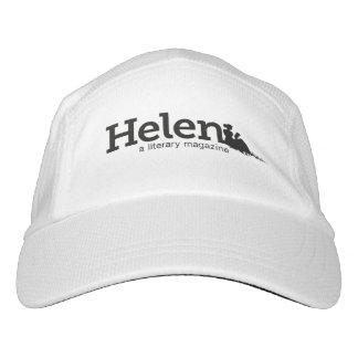 Gorra de punto del funcionamiento de Helen Gorra De Alto Rendimiento